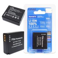 Kamera 佳美能 For Panasonic DMW-BLE9 高容量鋰電池