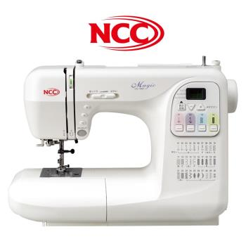 嗨購雙11!!NCC Magic CC-1861縫紉機