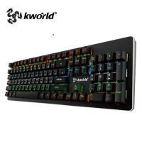 廣寰電競機械鍵盤星際幻彩版C400