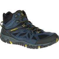 【MERRELL】 ALL OUT BLAZE VENT MID GORE-TEX® 男疾速健行鞋 ML35897