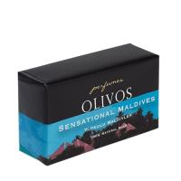 ~Olivos奧莉芙的橄欖~島嶼幽香~馬爾地夫海洋 橄欖皂 250g