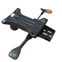 GXG 電腦椅 鋼板底盤 (二功能煞車式)
