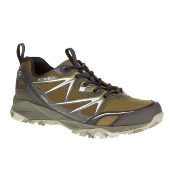 MERRELL CAPRA BOLT GORE-TEX® 男款低筒登山鞋  ML37423