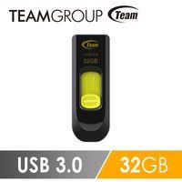 Team 十銓科技 C145 USB3.0 高速跑車碟 32GB
