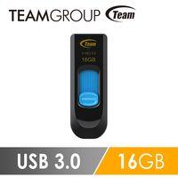 Team 十銓科技 C145 USB3.0 高速跑車碟 16GB