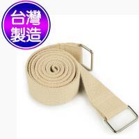 Yenzch 瑜珈純棉伸展帶(2入) RM-11132