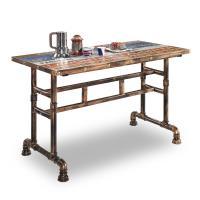 【時尚屋】[C7]比夏4尺休閒桌C7-993-1免組裝/免運費/餐桌
