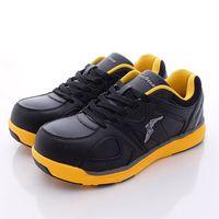 GOODYEAR工作鞋- 防滑耐磨工作鞋-MX63980黑(男款)