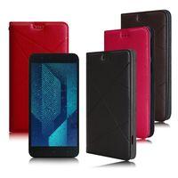 XM HTC One X10 5.5吋 渴望完美真皮磁吸皮套