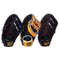 ZETT 高級硬式金標全指棒球手套 BPGT-103