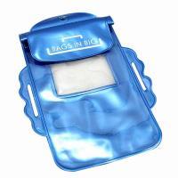 iSFun戲水專用 手機透明防水袋 二色可選