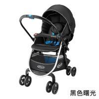 Graco 購物型雙向嬰幼兒手推車豪華休旅 CITINEXT CTS