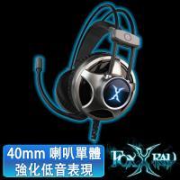 FOXXRAY 猛擊響狐電競耳機麥克風(FXR-BAL-22)
