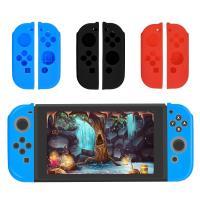 Nintendo 任天堂Switch Joy-Con搖桿手把保護套