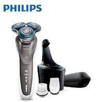 PHILIPS 飛利浦 君爵系列 水洗三刀頭電鬍刀 S7720