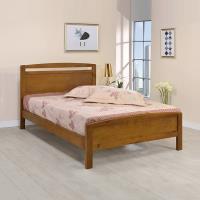 Homelike 貝霖香床架組~單人3.5尺 不含床墊
