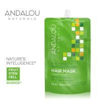 ANDALOU 安德魯 瑪乳拉果油柔順深層保濕護髮膜 44ml