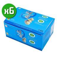 台糖 原味蜆精36入(62ml/入)~加贈【綠茶素隨身瓶】2瓶