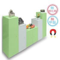 正陞iTAR DIY磁性組合櫃套裝組 PC180-02-1