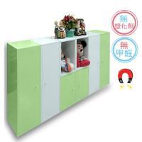 正陞iTAR DIY磁性組合櫃套裝組 PC180-01-1