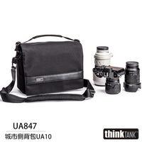 thinkTank 創意坦克 城市側背包 Ubran Approach 10 斜背包 相機包 UA847 (彩宣公司貨)