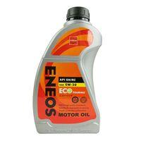 日本ENEOS API/SN 5W-30合成機油 4入