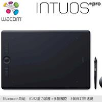 WacomIntuos Pro Large 創意觸控繪圖板(PTH-860/K0)