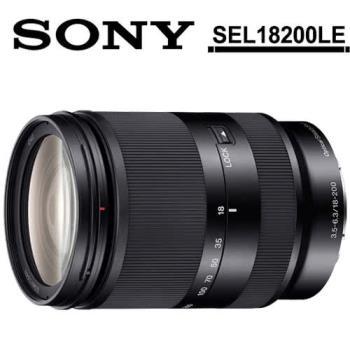SONY E 18-200mm F3.5-6.3 OSS LE (SEL18200LE) (公司貨)