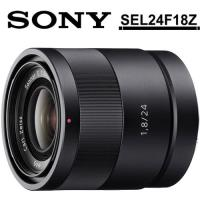 【保護鏡拭筆組】SONY Sonnar T* E 24mm F1.8 ZA (SEL24F18Z) (公司貨)
