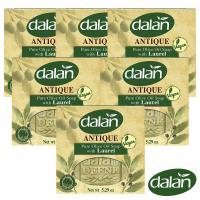 【土耳其dalan】月桂橄欖油傳統手工皂150g (12%+72%) 6入