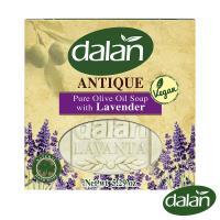 【土耳其dalan】薰衣草橄欖油傳統手工皂(12%+72%)