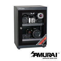 SAMURAI GP3-36L 數位電子防潮箱(公司貨)