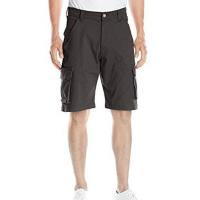 Wrangler 2017男藍哥休閒Tampa黑色多口袋短褲(預購)