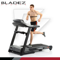BLADEZ ARES S50 跑步機