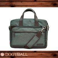 Dogyball  都會包款Carry U城市移動 簡約時尚特務級手提包款 城市灰