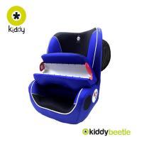 Kiddy 奇帝 Beetle甲殼蟲汽車安全座椅-鏡湖藍