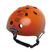 【hilltop山頂鳥】NUTCASE彩繪安全帽T41X02-2030/PUMPKIN HEAD