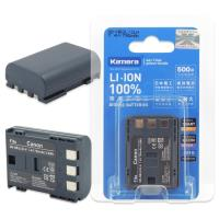 Kamera佳美能高容量鋰電池for Canon NB-2L/NB-2LH
