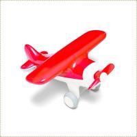 美國 Kid O嬰幼兒玩具-紅色咻咻飛機