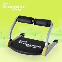 Wonder Core Smart全能輕巧健身機-嫩芽綠 送 拉桿用輕巧旅袋