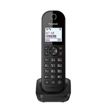 Panasonic國際牌 DECT數位無線電話擴充子機KX-TGCA28TW