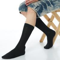 【KEROPPA】萊卡高筒休閒紳士襪*2雙C90002