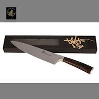 臻刀具  大馬士革鋼系列  210mm廚師刀