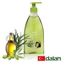 【土耳其dalan】迷迭香橄欖油健康洗手乳 400ml