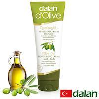 【土耳其dalan】 橄欖身體護手滋養修護霜250ml