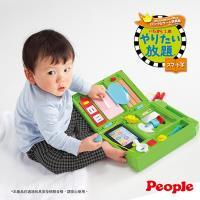 【日本People】益智手提聲光遊戲機