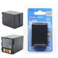 Kamera 佳美能 for JVC DB-VF733 高容量鋰電池
