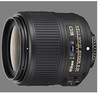 NIKON 尼康 AF-S 35mm F1.8G ED FX 定焦鏡 (國祥公司貨)