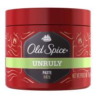 【加拿大 Old Spice 歐仕派】經典老牌髮蠟-UNRULY(6.64oz/75g)*2