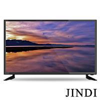 JINDI 32吋數位多媒體HDMI液晶顯示器+類比視訊盒(KE-32B01)